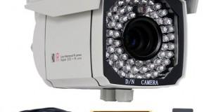 Best 5 VideoSecu Surveillance Cameras in 2012