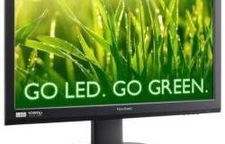 Best 5 ViewSonic Computer Monitors in 2012